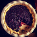 ROUND 5 - BLUEBERRY PIE