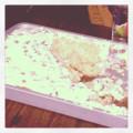ROUND 11 - [BAD] BANANA CAKE
