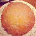 ROUND 23 - NANA'S FAMOUS COCONUT CAKE SPECIAL OKLAHOMA EDITION