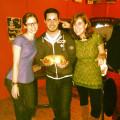 ROUND 47: TORNADO TRAILER CAKE